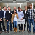 Verleihung des Kölner Ehrenamtspreises 2012 - Bild 3