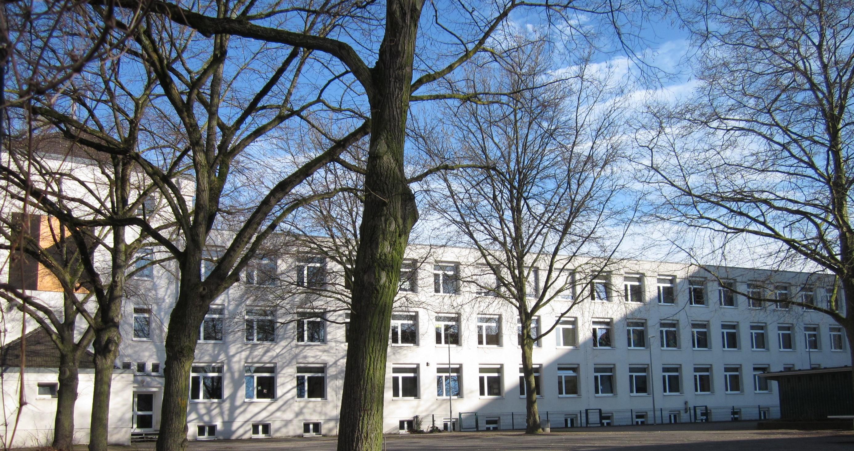 Neue Partnerschule in Köln-Kalk