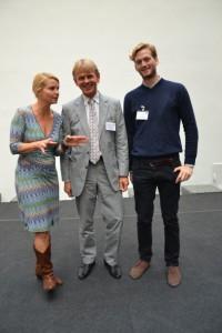 Verleihung des Kölner Ehrenamtspreises 2012 - Bild 2