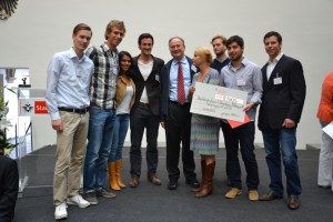 Verleihung des Kölner Ehrenamtspreises 2012 - Bild 4