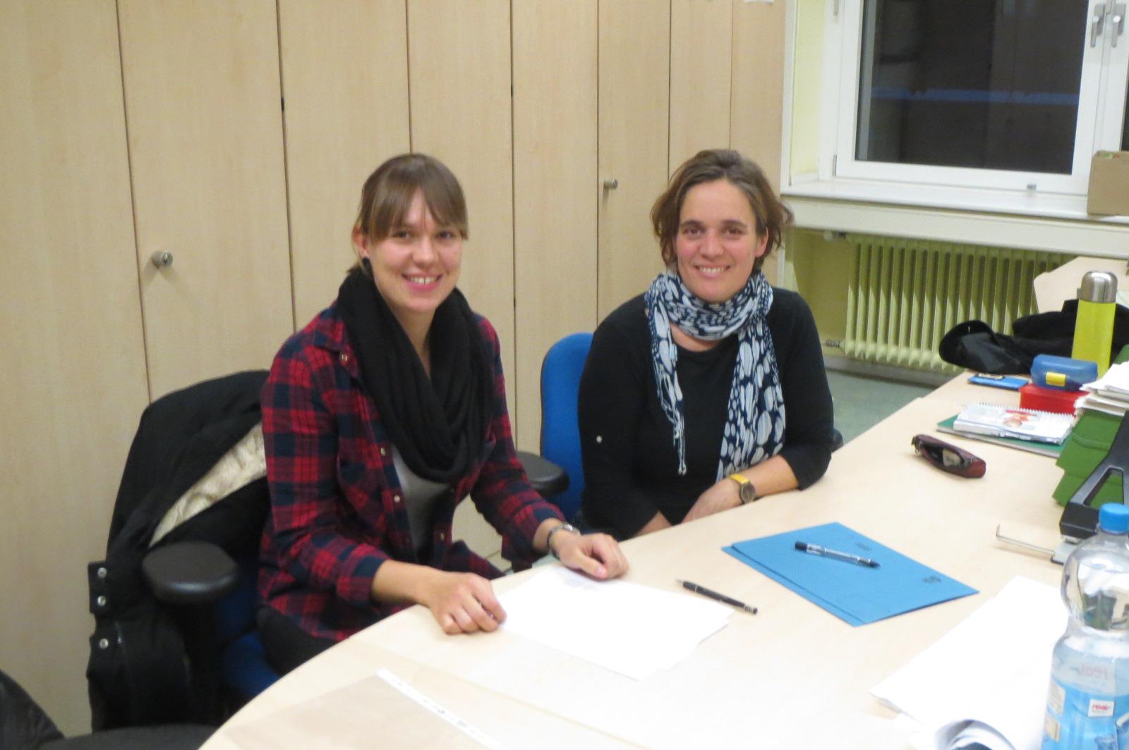 Ausbau der Kooperation mit dem Hans-Böckler-Berufskolleg