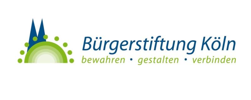 Die Bürgerstiftung Köln finanziert unsere Neututor*innenseminare.