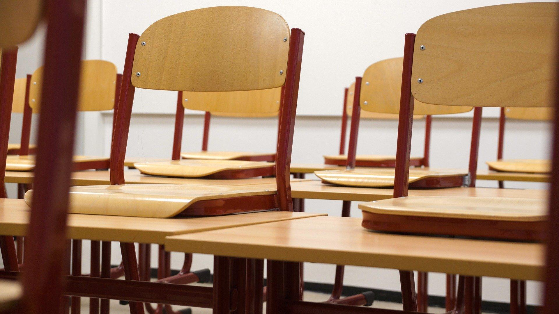 Vorübergehende Schulschließungen aufgrund von Corona