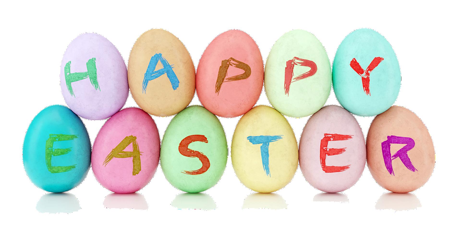 Das FIB wünscht frohe Ostern!